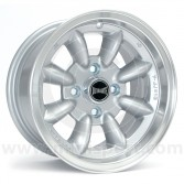 "7 x 13"" Ultralite Mini Wheel - Silver"