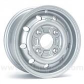 "4.5'' x 10"" Cooper S Alloy Wheel - Silver"