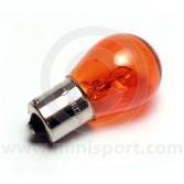 Indicator Bulb - Orange - Straight Pin each 1959-2001