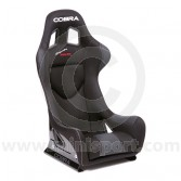 Mini Suzuka Pro Carbon GT Width - Black Spacer Fabric all over