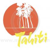Tahiti Decal Kit - Sides & Boot