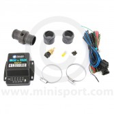 Electric Water Pump Controller