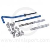 V Coil Helicoil Recoil Kit 1/4'' UNF