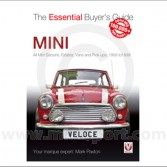 Mini – The Essential Buyer's Guide