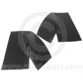 WAC3025 Mini Rear Wheel Arch Covers
