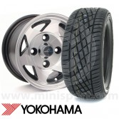 "7"" x 13"" Starmag Alloys - Yoko A539 Package"