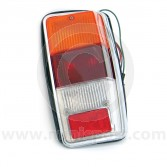 Mk4/5 Rear Lamp Assembly - Right Hand