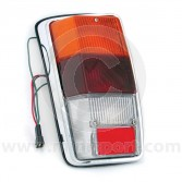 Mk4/5 Rear Lamp Assembly - Left Hand