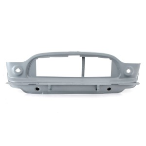 Front Panel Assembly - MK1 Mini & Cooper '64-'67, Cooper S '64-'66