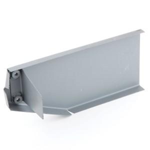 Subframe Rear Mounting Repair Panel - Reproduction RH