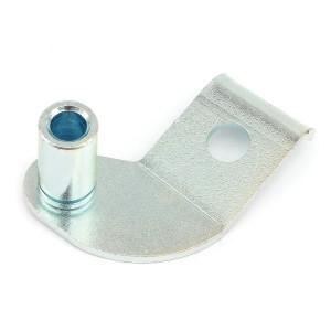 Mini Cooper S Throttle Cable Location Plate