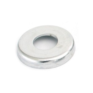 Rocker Cover Cup Washer - Chrome