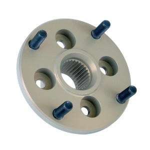 Mini Sport Alloy Drive Flange - Disc type