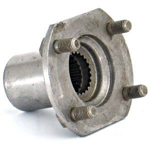 Hardy Spicer Output Flange - Early Mk3 Cooper S