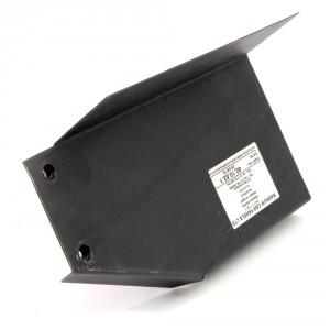 Subframe Rear Mounting Repair Panel - LH