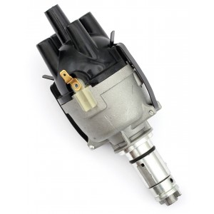 23D4 Lucas Type Distributor - Points Ignition