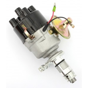 45D4 Lucas Type Distributor with Electronic Ignition