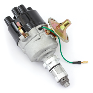 59D4 Lucas Type Distributor with Points Ignition