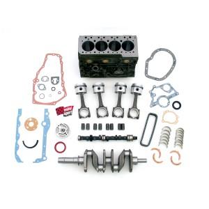 1293cc SPI Stage 2 Mini Short Engine Kit