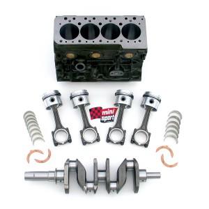 1293cc Stage 2 Mini Half Engine Kit