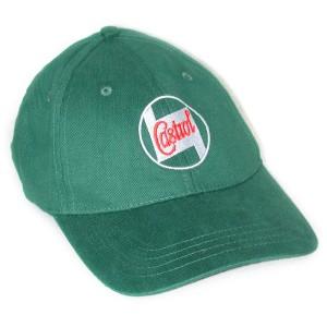 Castrol Classic Baseball Cap