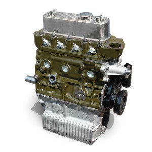 1293cc Stage 3 Mini Engine & Gearbox