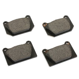 Brake Pad Set - Mini Sport Alloy Caliper - M1155