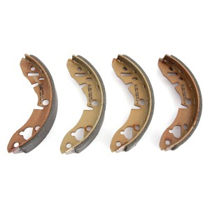 Brake Shoe set - Mini Rear Mintex