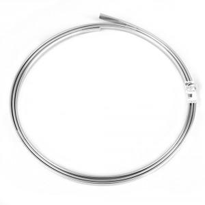 Chrome Side Sill Wheel Arch Trim - Standard Profile
