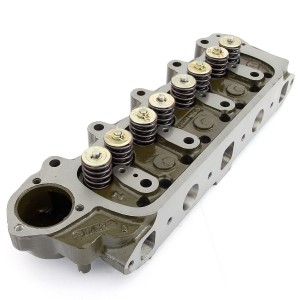 998cc Cooper Cylinder Head - Reconditioned