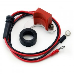 Mini Ducellier Powerspark ignition kit