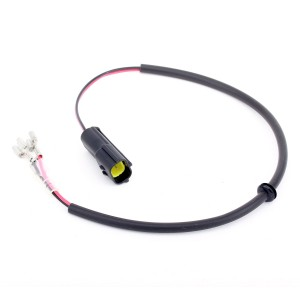Mini Cooper Drive or Fog lamp Harness