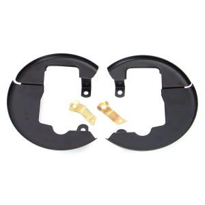 Brake Disc Shields - Mini Cooper S