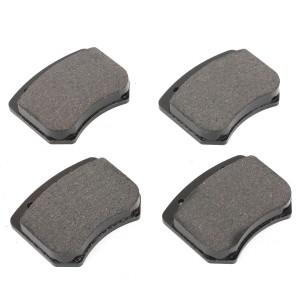 """M1144 Brake Pad Set - Mini 7.5"""" Disc"""