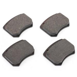 """M1155 Brake Pad Set - Mini 7.5"""" Disc"""