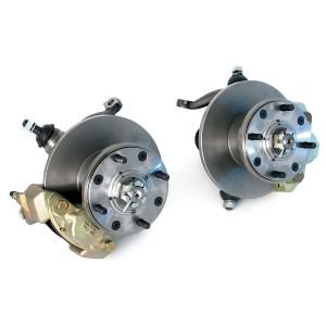 "Disc Brake Assembly - Mini Cooper S 7.5"" - AP Calipers"