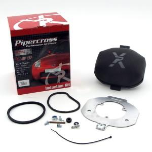 Pipercross Air Filter Induction Kit - SPi 1992-96