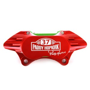 "8.4"" Alloy Brake 4 Pot Calipers Assembly - PADDY HOPKIRK"