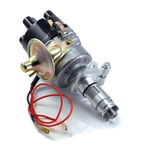 45D Lucas type Points Distributor for 1275GT any 1300 Pre A+