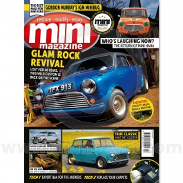 Mini Mag 2019