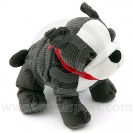 Soft Bulldog Toy by MINI