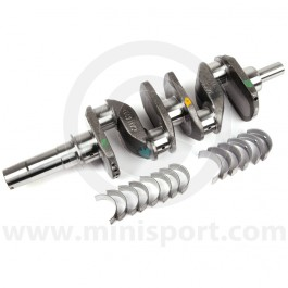 CAM6232 Mini 1275cc A+ Crankshaft with bearings