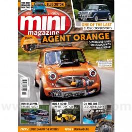 November 2018 Mini Magazine