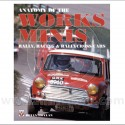 Anatomy of the Works Minis – Rally, Racing & Rallycross Cars