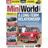 Mini World Magazine - Nov 2018