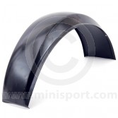 14A6617 Right rear wheel arch outer skin, to suit all Mini saloon models '59-'01