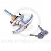Boot Handle Mini Mk1/2 Van/Est