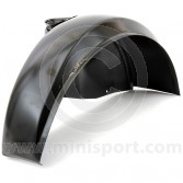 14A9558 Right rear wheel arch assembly, complete, to suit all Mini saloon models '59-'01
