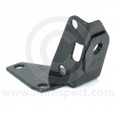 21A197 Mini rear subframe radius arm bracket - left hand