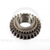 22G1049 Mini 3 Synchro Straight Cut Gears - 2nd Gear